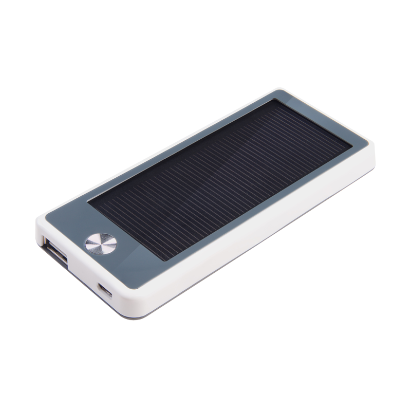 Solar powerbanks